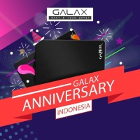 Galax SSD Gamer L Series 120GB for gaming office pc dekstop laptop