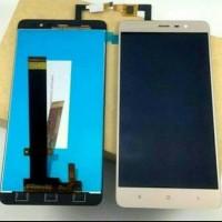 LCD + TS Xiaomi Redmi Note 3 Pro [LCD / Touchscreen / Sparepart HP]