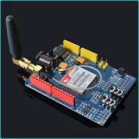SIM900 Module Quad-Band GSM GPRS shield for arduino