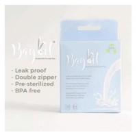 ORIGINAL !! Bagbit Breastmilk Storage Bag - 30bags kantong asi