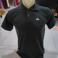Kaos Kerah Kaos Polo Shirt Quiksilver