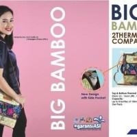 Gabag Cooler Bag Bamboo Tas Penyimpan ASI - PMA214