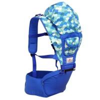 BABY SCOTS Gendongan Hipseat Bayi Baby Family 3 - Baby Carrier BFG2102
