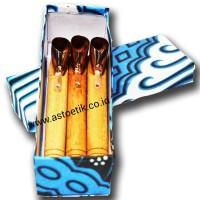 Canting Batik Set (Kuningan)