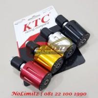 Bandul / Jalu Stang KTC (Kitaco) BEC-14 Universal Vario - NMAX