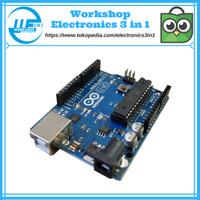 Arduino Uno R3 Ori Grade Mega328P High Quality