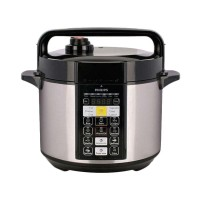 PHILIPS Electric Pressure Cooker HD2136 - HD 2136 Garansi resmi