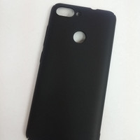 Hardcase / Case Black Version Asus Zenfone Max Plus ZB570TL / M1
