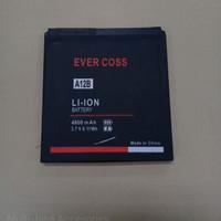Baterai Evercoss A12B / Double power / ori / battrey / batrai / batre