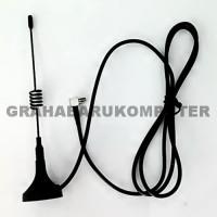 Antena Penguat Sinyal Modem GSM Indoor Pigtail Portabel Portable