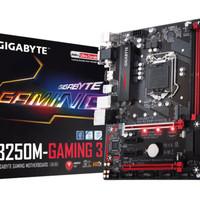 Gigabyte GA-B250M-Gaming 3 Intel Socket 1151