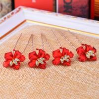 Hoya Hair Sticks- Tusuk Konde Hiasan Rambut Headpiece Sanggul Bunga