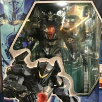 gipsy avenger bandai robot soul Pacific rim 2 uprising