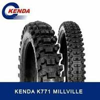 Ban Kenda Millville Ukuran 100/100-18 Trail Cross MX Adventure K771