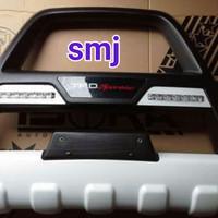 Tanduk Depan TRD Sportivo LED Datsun Go/Go+