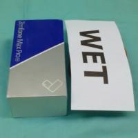 Asus Max Pro M1 Hitam ZB602KL 3GB/32GB Deepsea Black Zenfone Resmi
