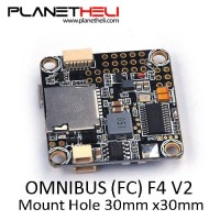 Betaflight OMNIBUS F4 Pro (V2) Flight Control Built-in OSD / BEC