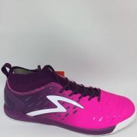 Sepatu futsal specs original Barricada Magna scandinavian new 2018