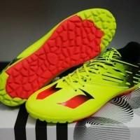 Adidas Messi 2016 15.3 Stabilo [Sepatu Futsal] [Replika Import]