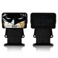 Remax Avenger Series Power Bank 10000mAh - RPL-20-Hitam - Grosir