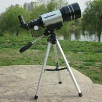 lensa teropong bintang monocular space astronomical 300x70 mm teleskop