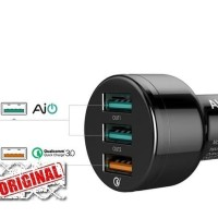 CAHRGER FAST CHARGER AUKEY CHARGER QUICK CHARGER 3 0 usb car charger