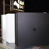 PS4 Slim 500 Giga New Reforbish Sony Bergaransi