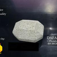Batu Bakar Panggangan / RCS Grill Stone / Charcoal Lava Rock Satuan