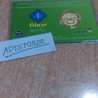 Emas antam /Dinar antam 4.25 gram