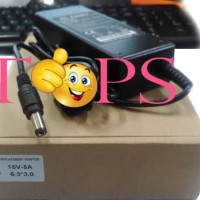 Charger / Adaptor Laptop Toshiba (Output: 15V 5A) M4 M45, M20 M30, A50