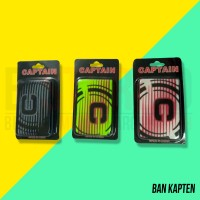 Ban Kapten Fancy Mika  Captain Band