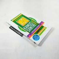 Kamus Santri 3 Bahasa Arab-Indonesia-Inggris