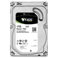 Seagate Exos 3.5 1TB Enterprise / Server Hard Disk / 5 years warranty