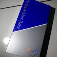 Asus Zenfone Max Pro M1 3GB 32GB ZB602KL 3/32 New Baru Garansi Resmi