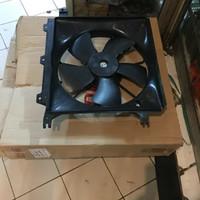 Motor Fan Assy / Komplit All New Avanza Xenia 1300CC Manual Denso