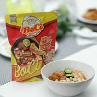 Baco ( Bakso Aci ) Mantappp Jiwa