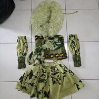 baju fashion show/batik custom/sewa baju batik