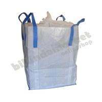 FIBC Jumbo Bag 1 Ton 80 x 80 x 80 cm