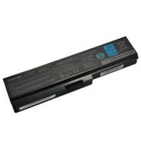 Baterai Toshiba Satellite Original C600 C640 C645 C650 C655 PA3817U