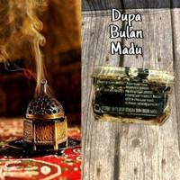Dupa Bulan Madu/Bukhur Bakhoor Buhur/Dupa Bulan Madu Surabaya