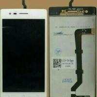 LCD+TS Oppo Neo 5 R1201 [Layar LCD /Touchscreen / Sparepart Handphone]