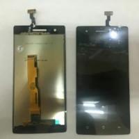 LCD+TS Oppo Mirror 3 R3001 [Layar LCD/Touchscreen/Sparepart Handphone]