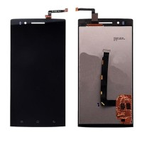 LCD+TS Oppo Find 5 X909 [Layar LCD / Touchscreen / Sparepart HP]