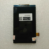 LCD Oppo Find Muse R821 [Layar LCD / Sparepart Handphone / HP]