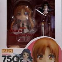 Nendoroid Asuna Ordinal Scale & Yui