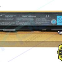 Battery Baterai Batre Toshiba Satelite Original A100 A105 M100 PA3399