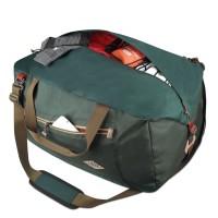 Tas Ransel Eiger Coaster Rantau Duffle Bag 60L - Olive