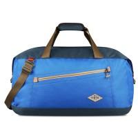 Tas Ransel Eiger Coaster Rantau Duffle Bag 60L - Blue