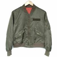 bomber ma1 jacket