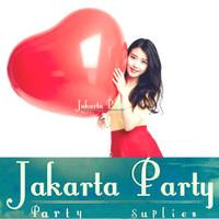 Balon LatexLove JUMBO / Balon Latex Love Merah / Balon Jumbo